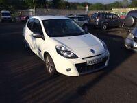 Renault Clio- 1.5DCi- Top Spec- Satnav!- 12 Months MOT FOR THE OWNER
