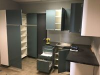 IKEA KITCHEN CABINET ASSEMBLY INSTALLATION SERVICES GTA