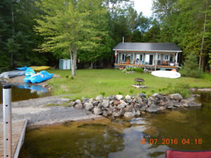 Eastern Ontario Cottage Rentals