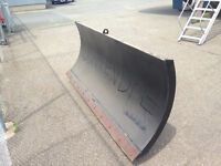 8ft Hardy tractor blade