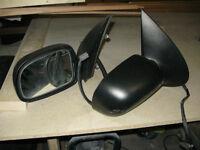 passenger side power mirror venture /montana /silhouete