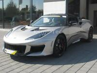 "Lotus Evora 400 Komo-Tec EV460 ""Lotus am Ring"""