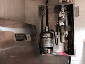 Fire Suppression System Install+Inspections+Sales Stratford Kitchener Area image 9