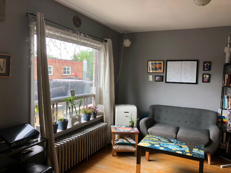 Bachelor Apartment Above Store For Rent August 1 2018 Canadian Real
