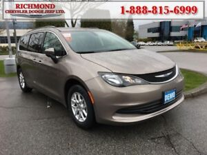 2017 Chrysler Pacifica LX  - Bluetooth - Low Mileage