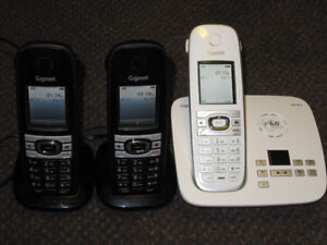 Siemens Home Phone Sets and Accessories - on Choice
