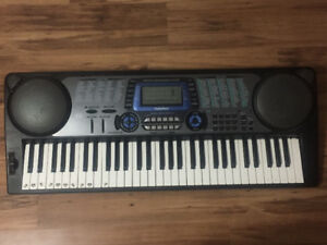 Piano keyboard multi purpose