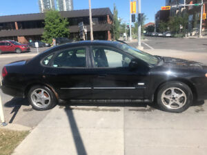 2003 Ford Taurus SEL 4DR