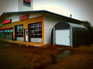 Gas Station for sale! Tire shop, C-Store and 4 bedroom residence Regina Regina Area image 5
