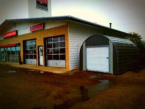 Gas Station C-Store 3-bay garage & 4 bed/1200sq ft residence Regina Regina Area image 5