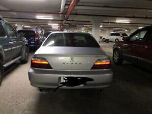 2003 Acura TL3.2