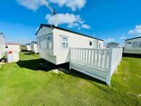 CHEAP STATIC CARAVAN WITH DECKING AT Bunn Leisure CALL JOSH 07955825040