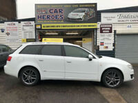 2011 SEAT EXEO 2.0 TDI ESTATE (143ps) ST AUTOMATIC SE TECH (AA)WARRANTY INCLUDED
