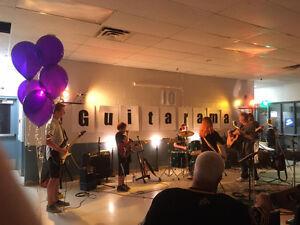 Bob Wilhelm's Guitar Studio Kitchener / Waterloo Kitchener Area image 4