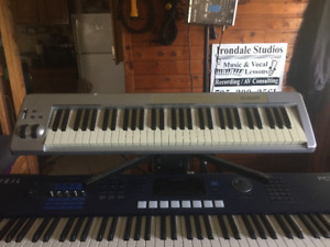 midi keyboards for sale