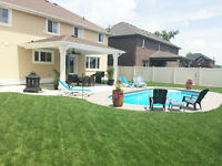 500 River Downs Ave. in Lakeshore Open House Sunday July 5 2-4 p