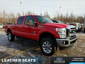 2016 Ford F-350 Super Duty Lariat|FX4 Off-Road Pkg|Lariat Ultima