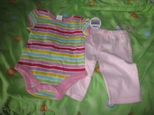NEW size 3 to 6 months