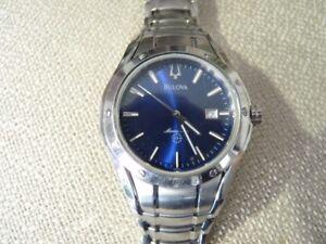 Bulova original watch