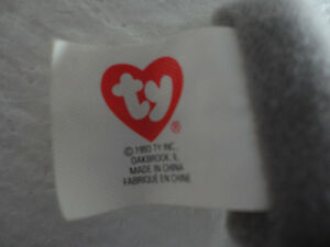 NWT TY Mel plush toy beanie baby collectible London Ontario image 4