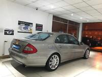 Mercedes E Class E 280 CDI SPORT