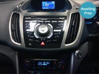 2015 FORD C MAX 1.6 TDCi Titanium X 5dr MPV 5 Seats