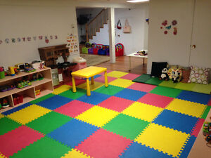 Happy kids daycare West Island Greater Montréal image 1