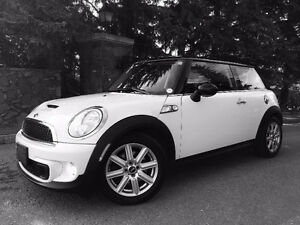 2012 Mini Cooper S Automatic Low Km Certified Nice $19,995.00