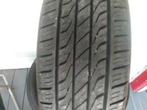 4 pneus été Toyo Extensa 205-60-16