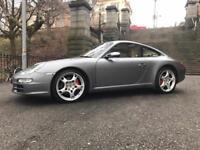 2005 Porsche 911 3.8 997 Carrera S 2dr