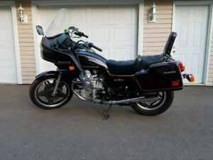 For sale Honda Silverwing Interstate Touring Motorcycle