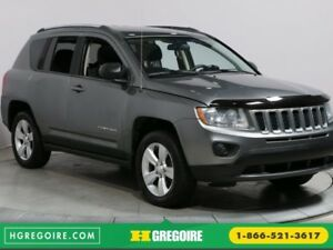 2013 Jeep Compass AUTO NORTH 4X4 A/C TOIT MAGS