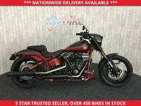 HARLEY-DAVIDSON CVO PRO STREET BREAKOUT 1800 ONLY 712 MILES ONE OWNER 2017