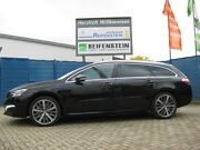 "Peugeot 508 SW GT 180 LEDER JBL DAB 19"" FULL-LED HEAD-U"