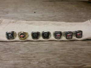 NHL Stanley Cup Rings London Ontario image 1