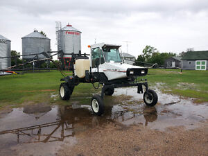 spra coupe 220 sprayer Regina Regina Area image 2