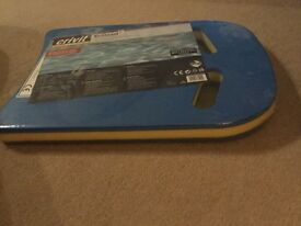 Free Swimming float / kick board