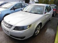 Saab 9-5 1.9TiD 2009.5MY Turbo Edition