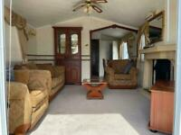 Static Caravan For Sale Off Site - Willerby Vogue - 1 Bed - DG, CH - 39ft x 12ft