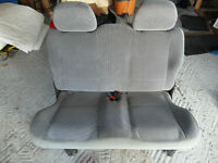 42 Inch Wide Bench Seat
