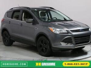 2014 Ford Escape SE 2.0 AWD MAGS CAMÉRA DE RECUL