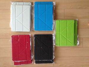 NEW Ipad Air & Air 2 Protective Case (Black, Blue, White)