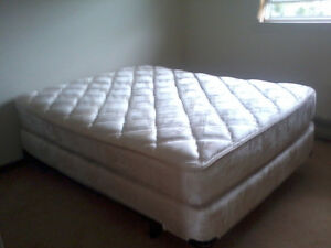 Beauty Rest Bed......Moving