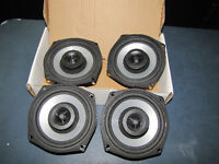 4 (Motorcycle) Speakers for Sale