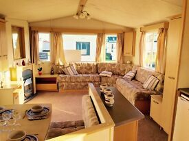 CHEAP STATIC CARAVAN IN NORFOLK, GREAT YARMOUTH BY THE BEACH