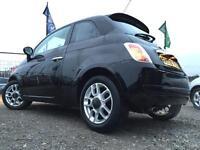 Fiat 500 1.2I SPORT