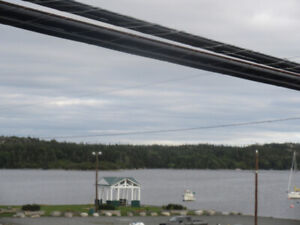House in Halifax,With 3.7 Acre,Beautiful Views & Across Water