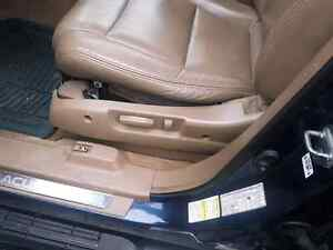 Looking for a 2003 tan side seat for Acura MDX