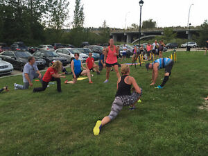 River City Fitness Classes - Fighting Fit, Obstacle Course, HIIT Edmonton Edmonton Area image 9