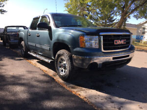 2010 GMC Sierra 1500 Nevada Pickup Truck